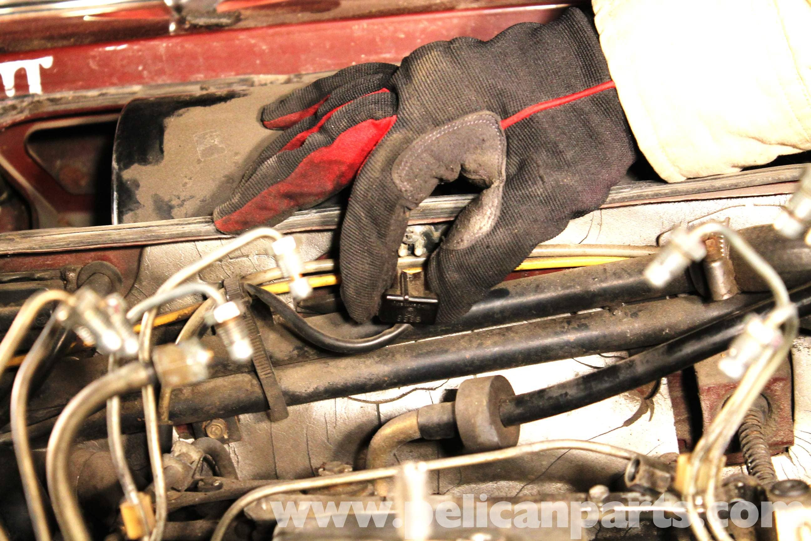 Mercedes-Benz R107 Heater Blower Motor Replacement | 1972-1986 ... on neutral safety switch replacement, oil pan gasket replacement, fuel pump replacement, pitman arm replacement, brake light switch replacement, map light bulb replacement, turn signal switch replacement, third brake light replacement, power window motor replacement, timing chain replacement, camshaft position sensor replacement, fuel injector replacement, hood release cable replacement, timing belt tensioner replacement, windshield wiper arm replacement, cigarette lighter socket replacement, catalytic converter replacement,