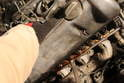 It is recommended that both gaskets be changed.