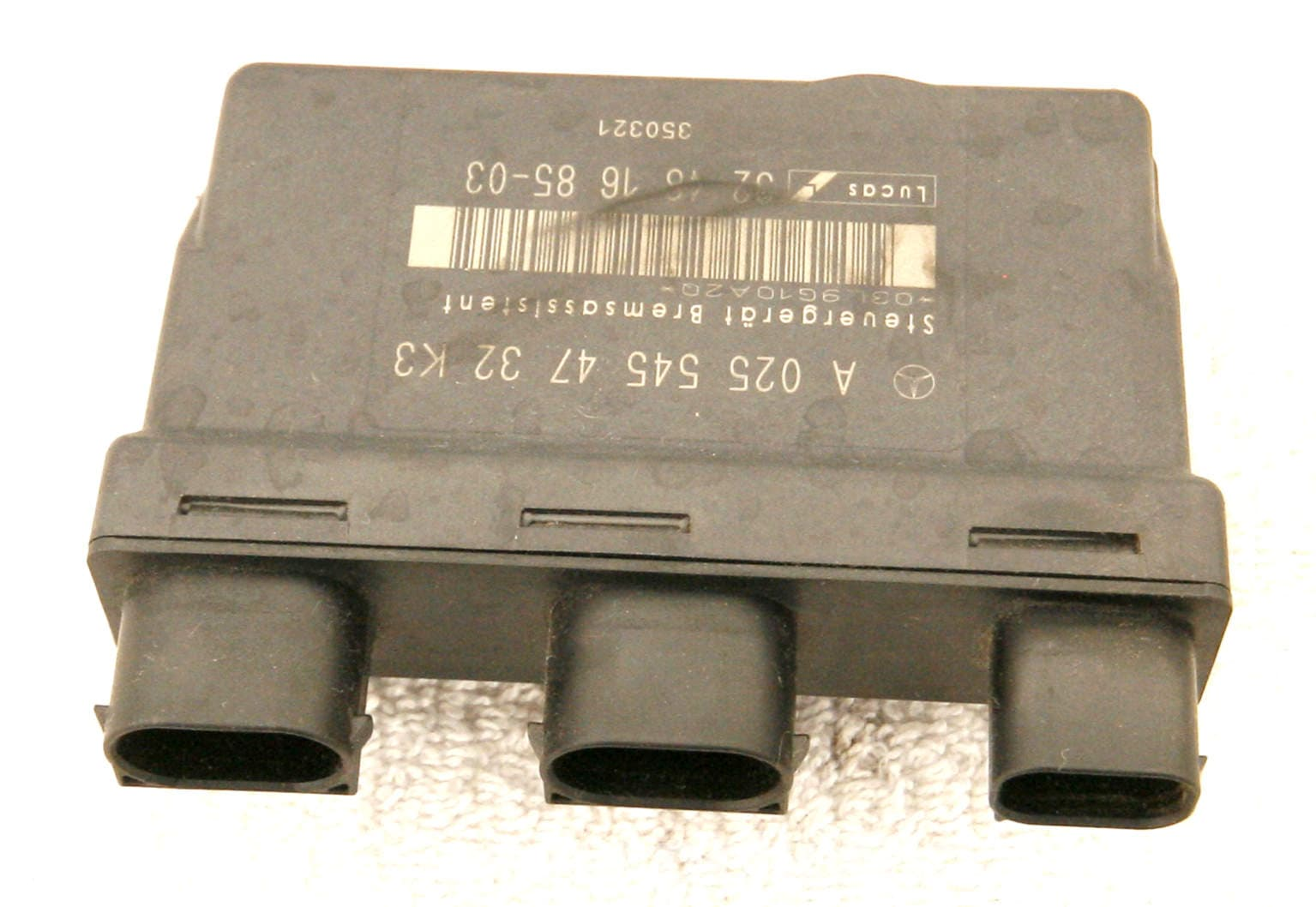 Tremendous Mercedes Benz Slk 230 Brake Assist Control Module Replacement 1998 Wiring Digital Resources Antuskbiperorg