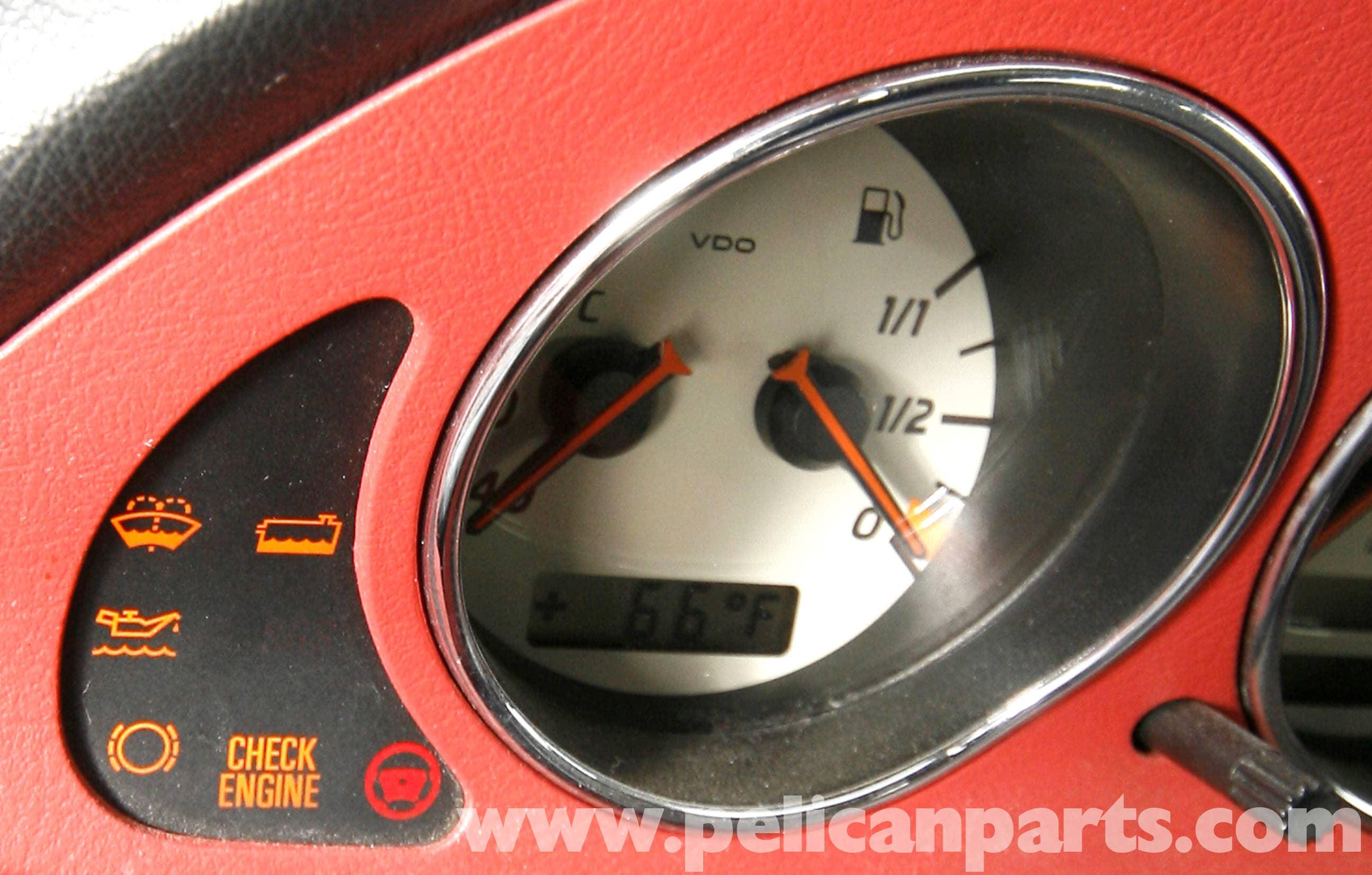 NEWZQ Engine Oil Level Sensor 0005427818 for Mercedes R170 W163 W202 W208 W211