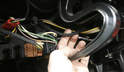 If the stalk/switch is bad, remove the lower dashboard panel (please see that article for details).
