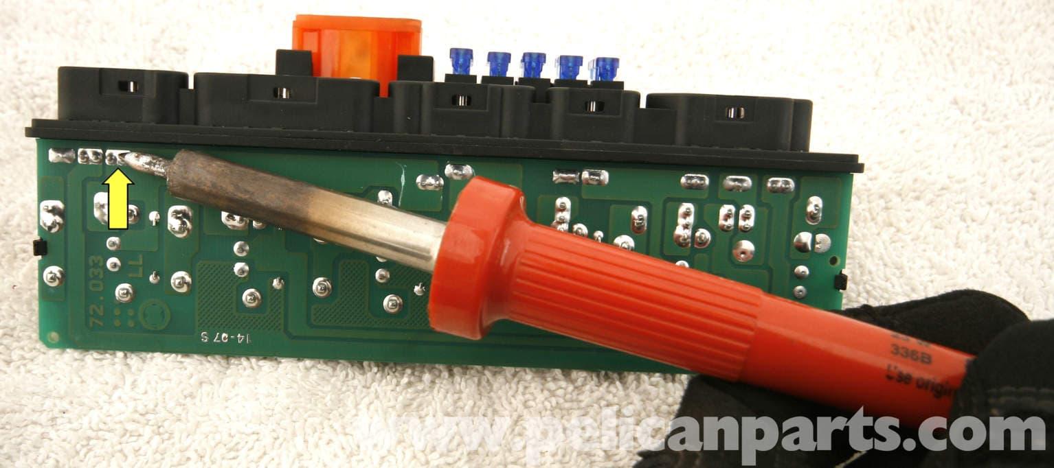 WRG-5168] K40 Relay E320 Wiring Diagram on