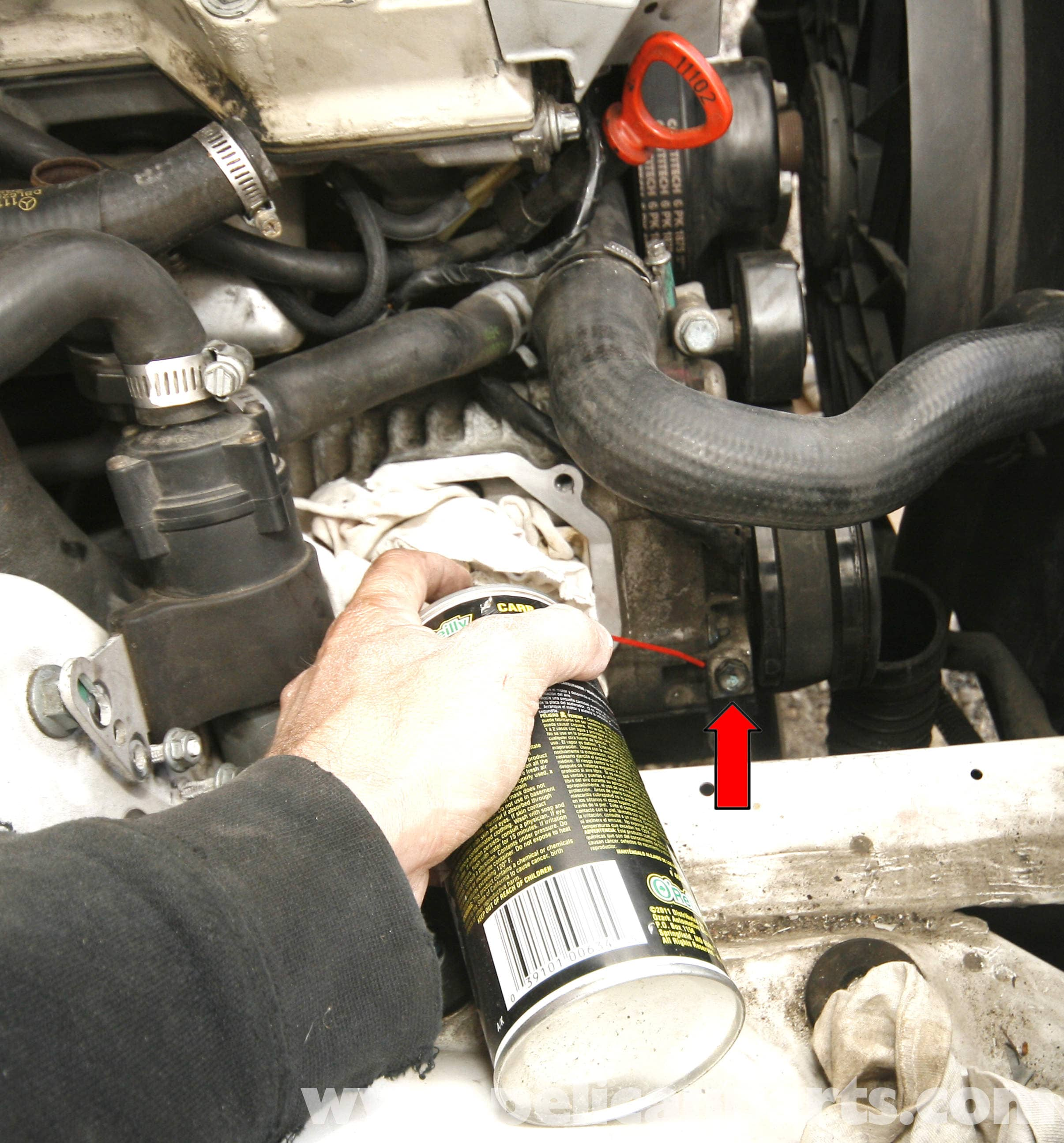 Car Ac Compressor Wiring Diagram