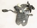 New replacement latch assemblies are available.