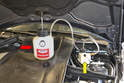 Installation is the reverse of removal and remember you must bleed your brakes before attempting to drive the vehicle.