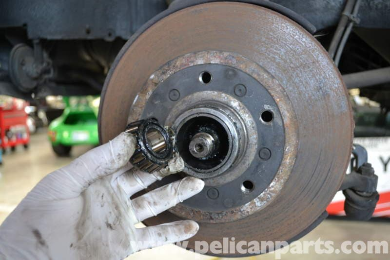 Mercedes benz w123 front brake rotor replacement w123 for Mercedes benz rotors replacement