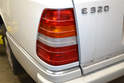 The tail light housing is a complete unit and must be removed as such.