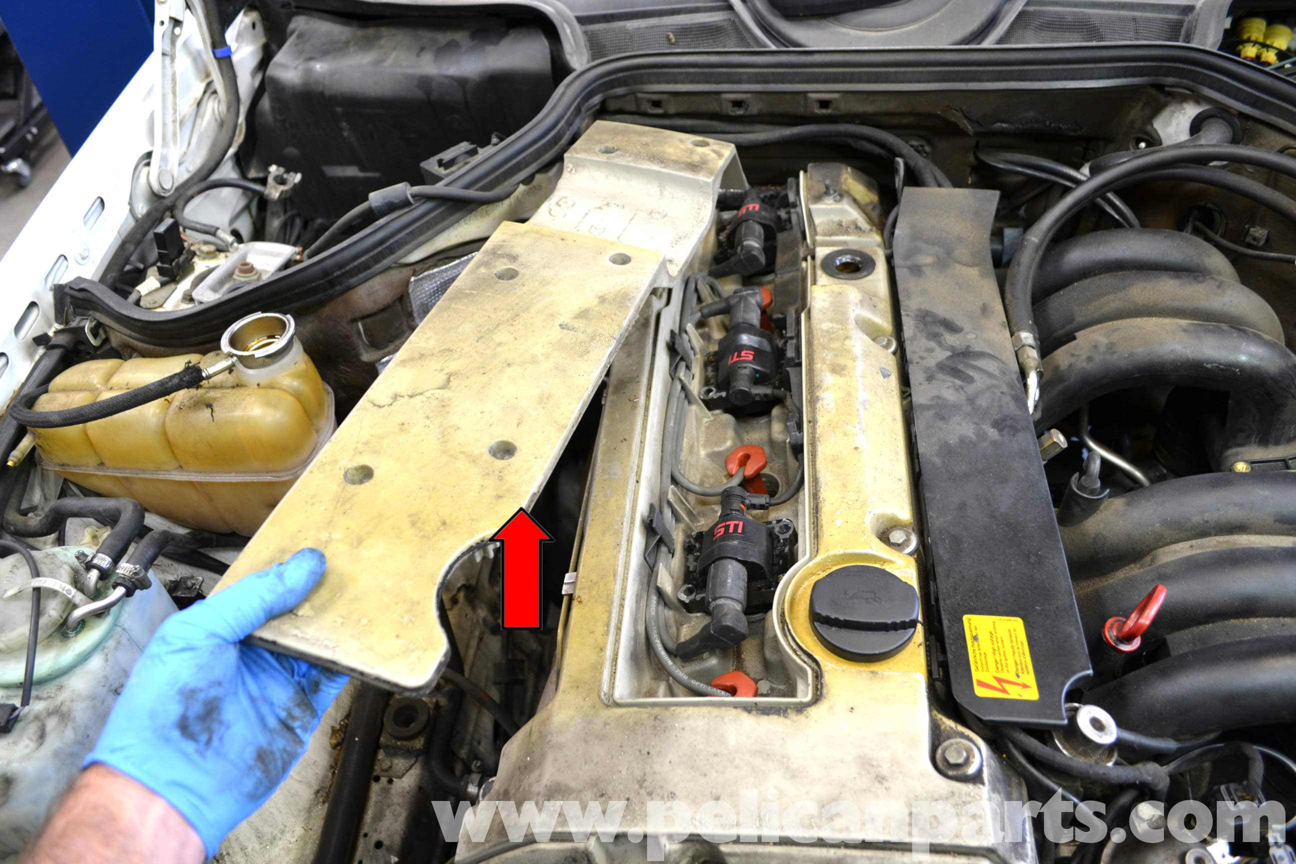 Mercedes-Benz W124 Head Gasket Replacement | 1986-1995 E