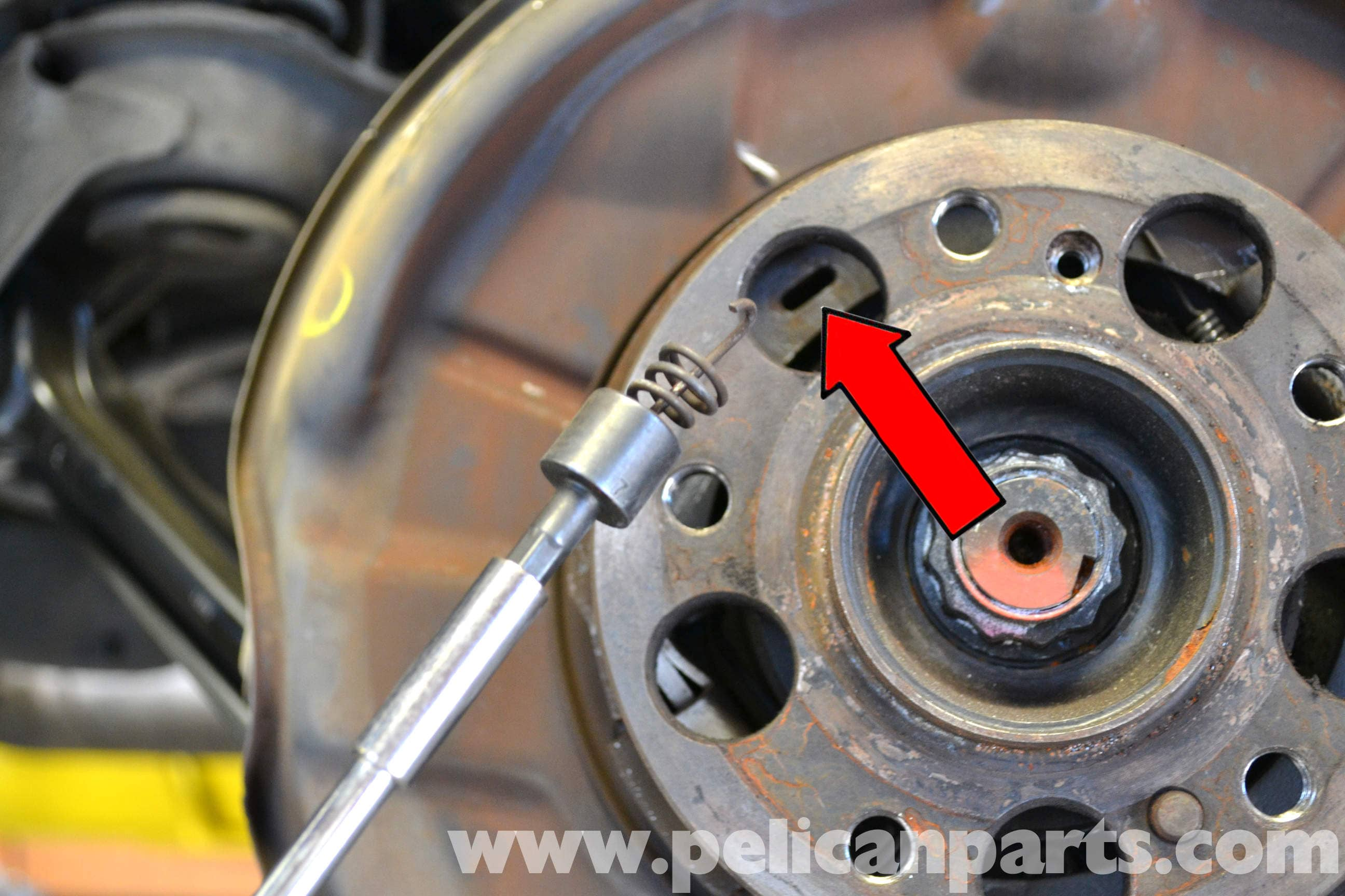 How To Replace Parking Brake Shoes On Chevy Silverado Style Guru Shoe Schematic Mercedes Diagram Circuit Connection