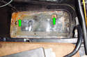 If you are inclined you can replace your battery tray.
