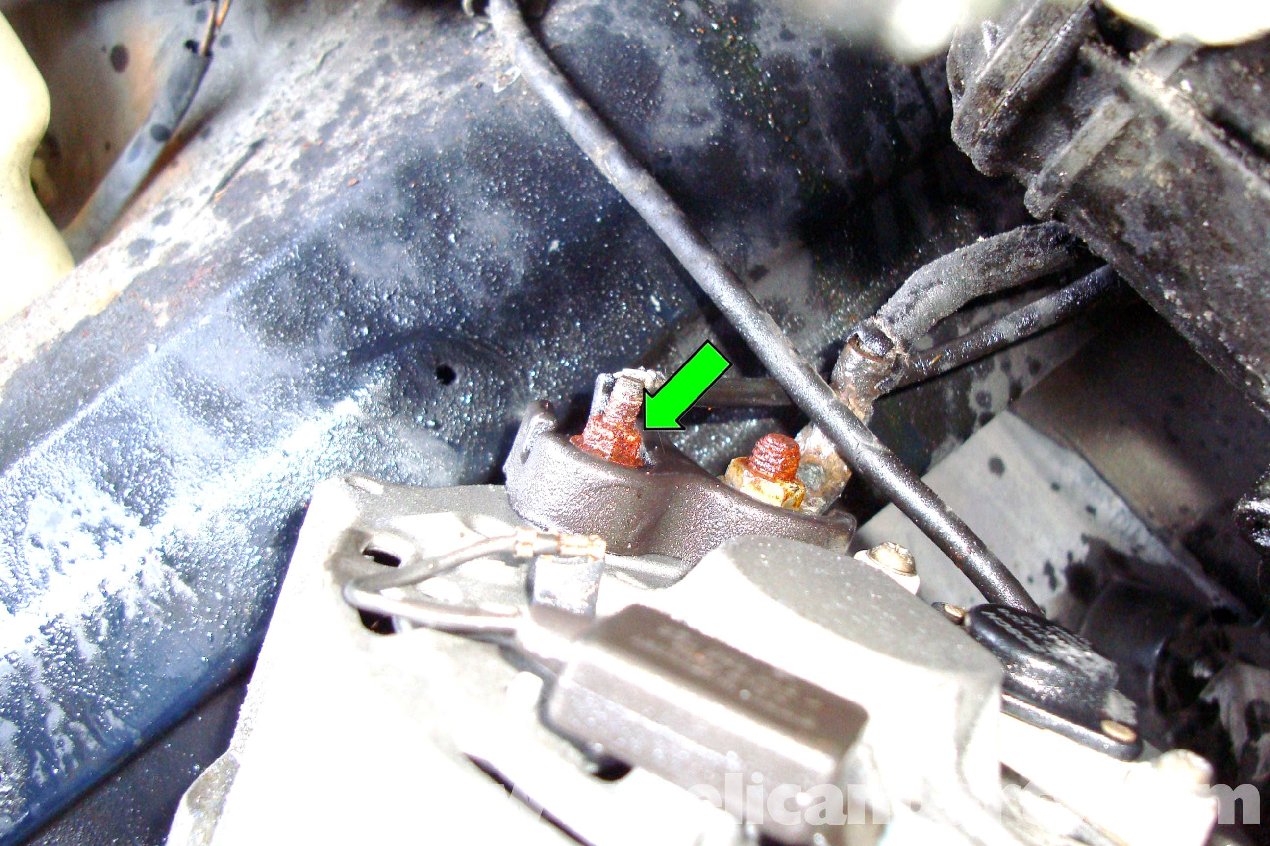 Pleasant Mercedes Benz R129 Alternator Removal Sl500 500Sl 1990 2002 Wiring Database Lukepterrageneticorg