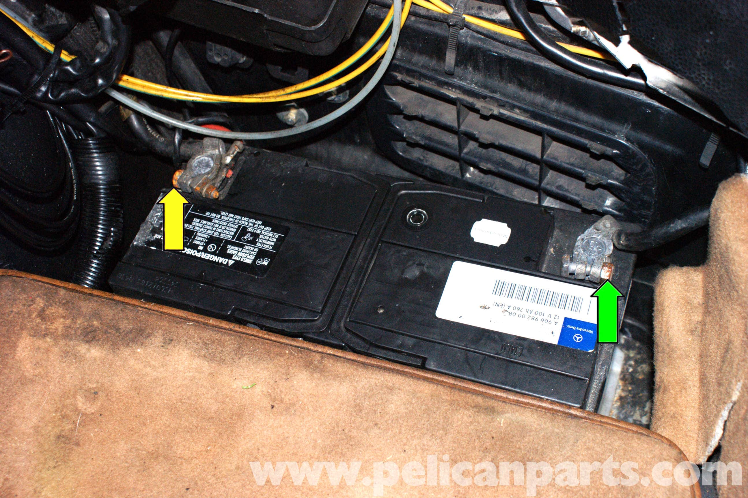 1995 Mercedes Sl500 Fuse Box Location Circuit Connection Diagram Images Gallery