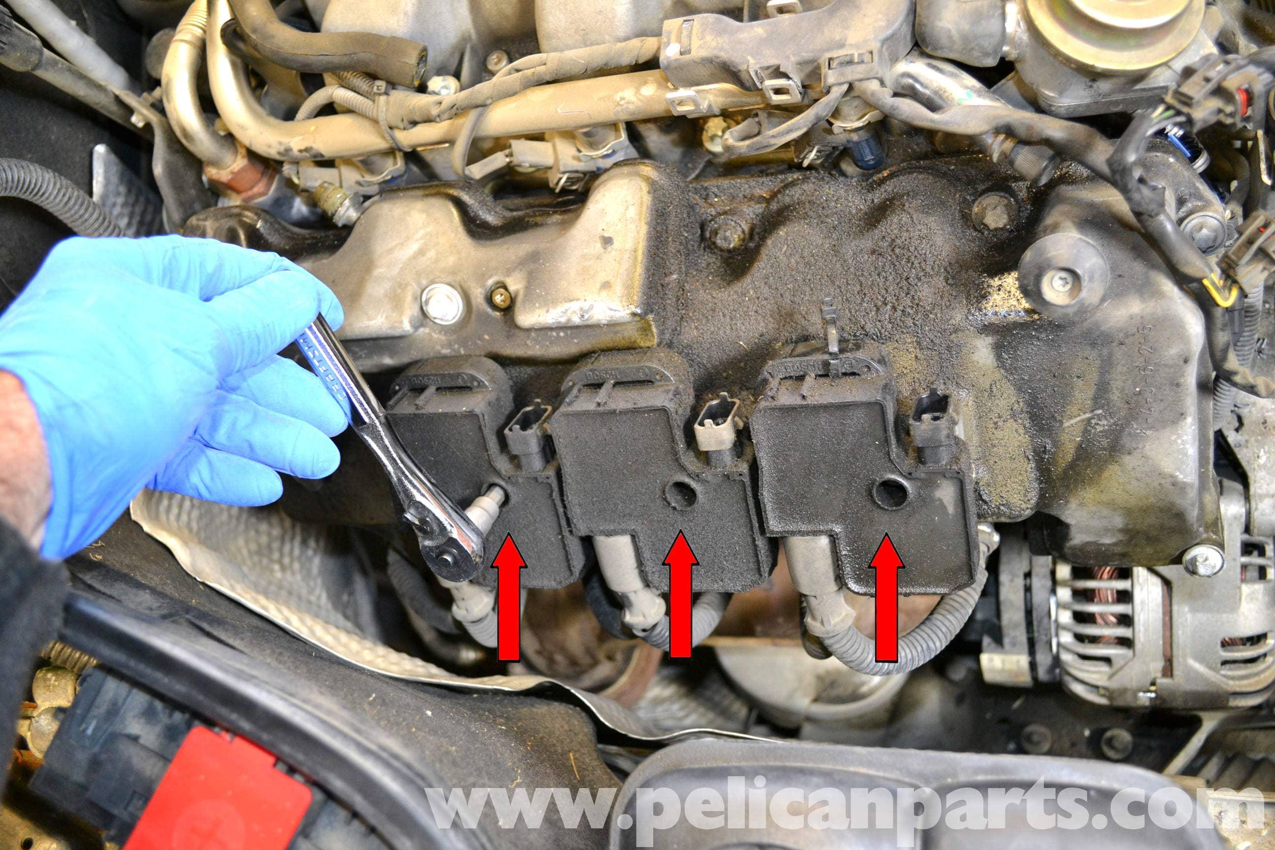 Mercedes Benz Coil Pack Wiring Diagrams C180 Diagram C230 Engine Enthusiast U2022 Rh Rasalibre Co A160