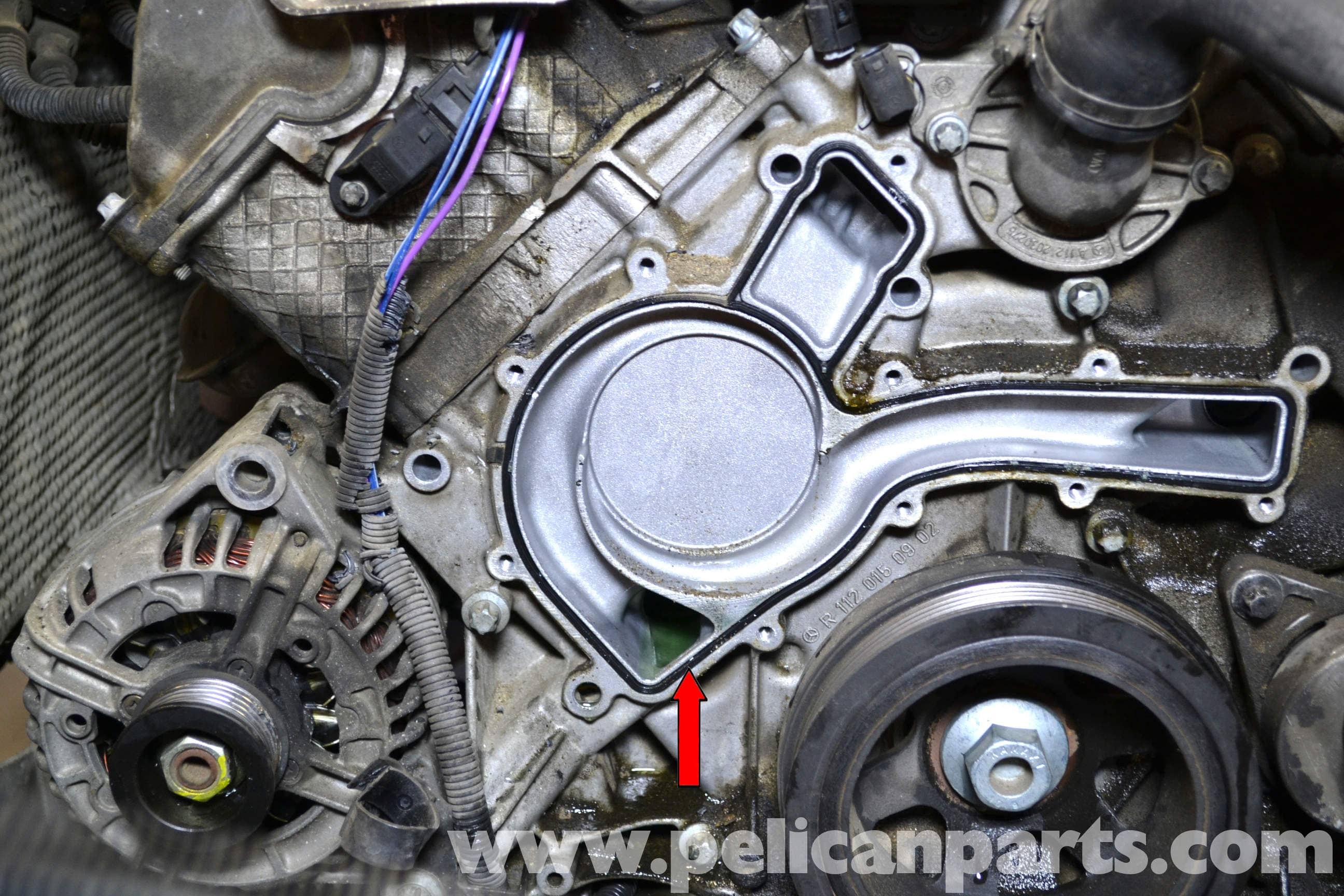 Repair a water pump do-it-yourself: review of popular breakdowns 62