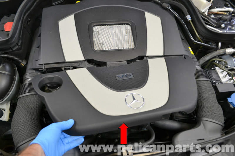 leaky parts mercedes benz seal replacement leakyslroofseals sl service roof