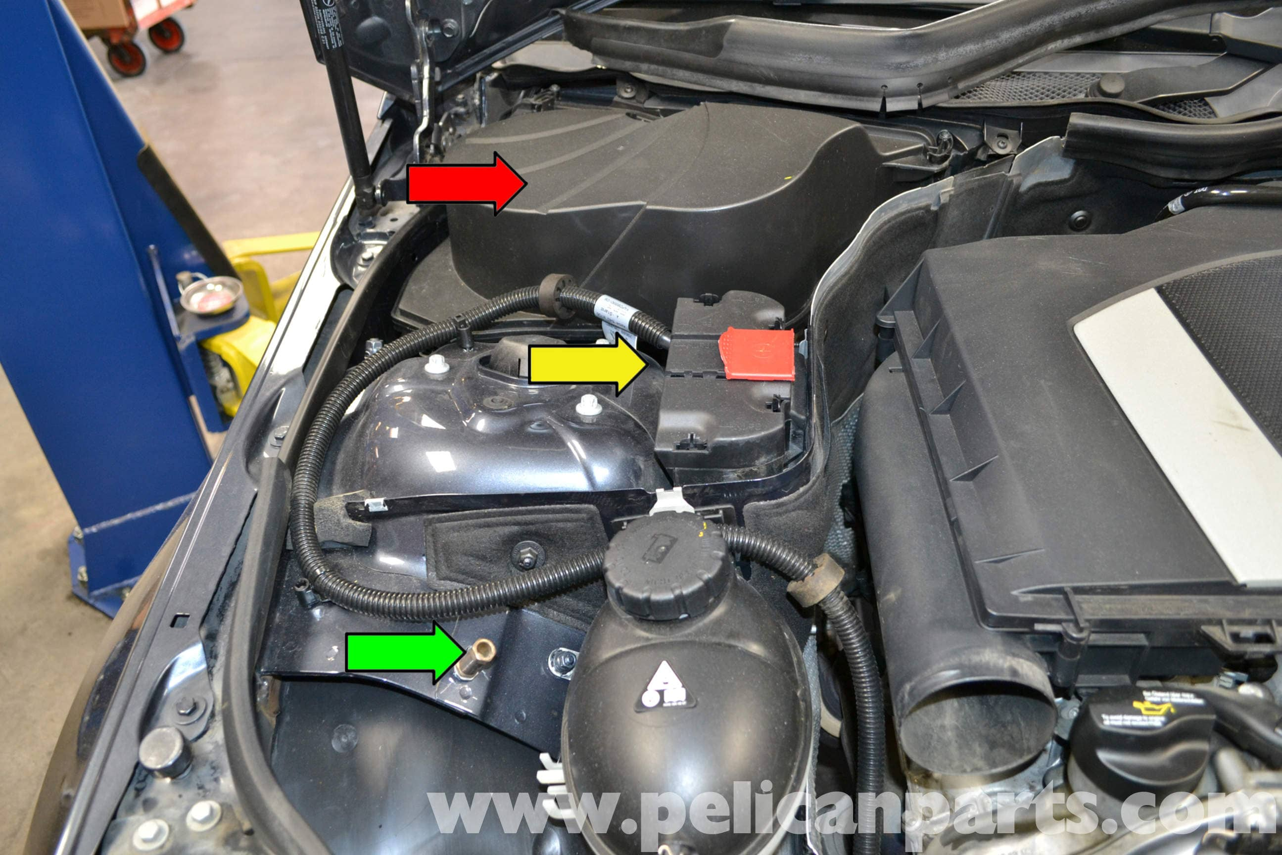 Do Car Battery Negative Terminal Need To Be Covered