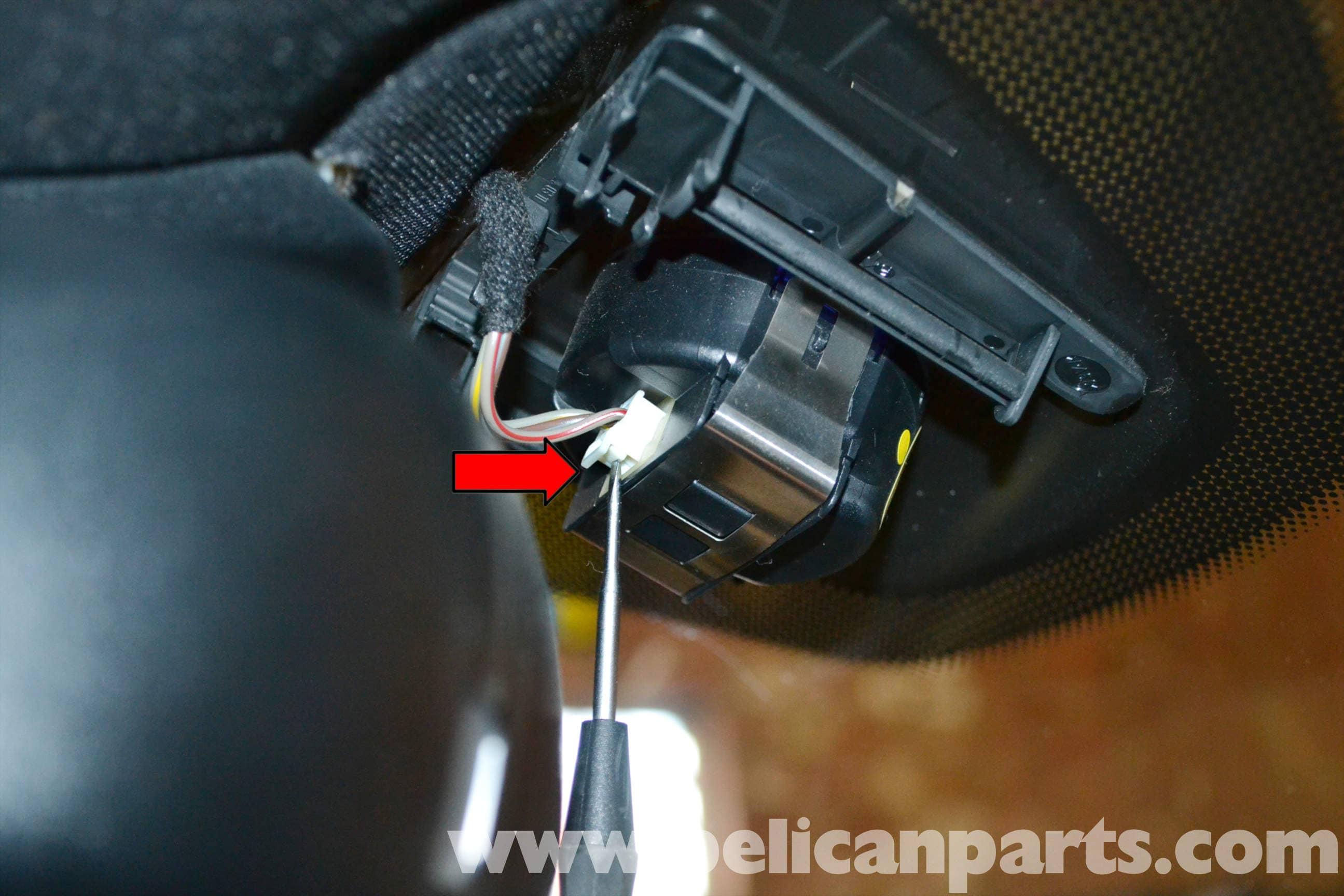 Mercedes benz w204 rain and light sensor replacement for Mercedes benz second hand parts