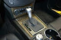 You will need to remove the gear shift knob and surround to replace the scrolling knob.