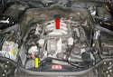 ME-SFI engine control module (ECM): The ME-SFI engine control module (ECM) is at the right rear of the engine compartment.