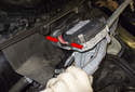 Mercedes-Benz does not sell the wiper motor or assembly as separate parts.