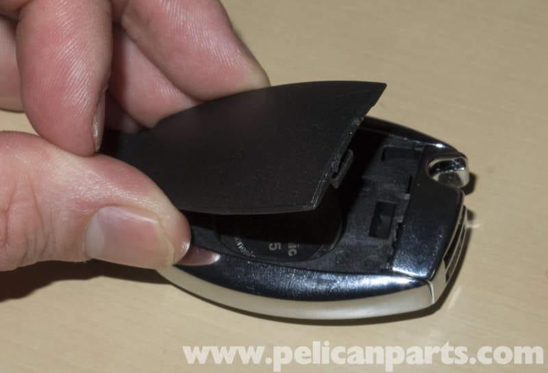 Mercedes-Benz W211 Remote Key Programming & Battery