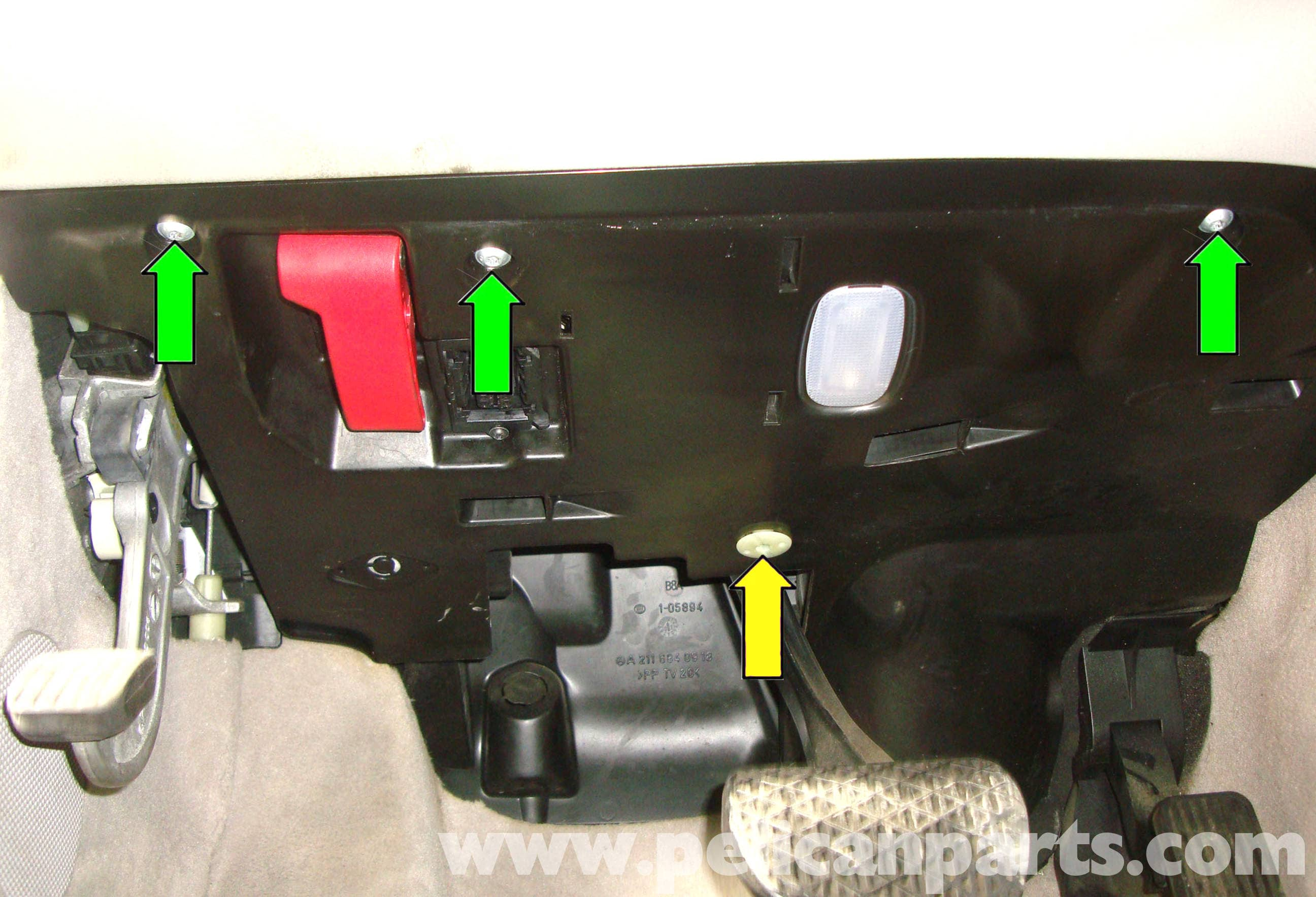 1997 f 150 fuse box diagram fuse box layout left lower fuse box