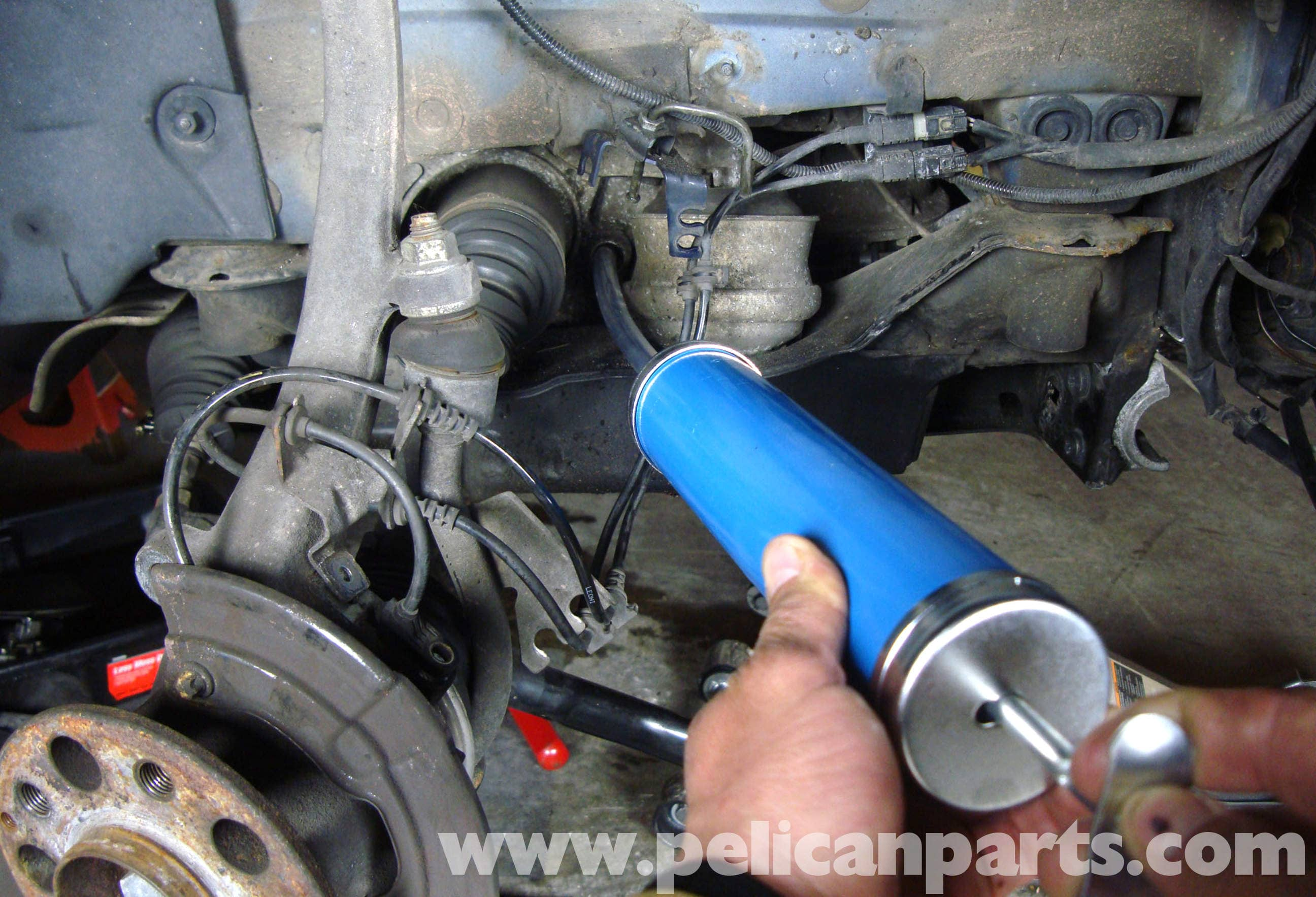 Mercedes benz w211 front differential oil change 2003 for How much is a mercedes benz oil change