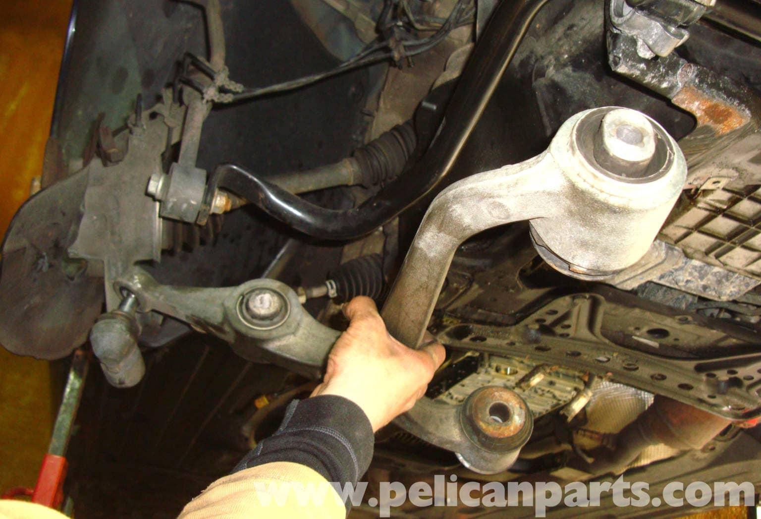 Mercedes benz w211 front lower control arm replacement for Mercedes benz restoration parts