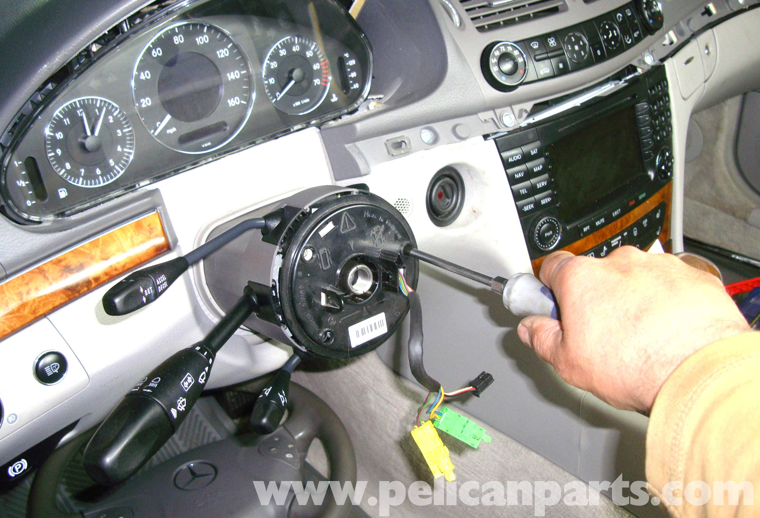 Ford Turn Signal Switch Wiring Diagram As Well Universal Turn Signal