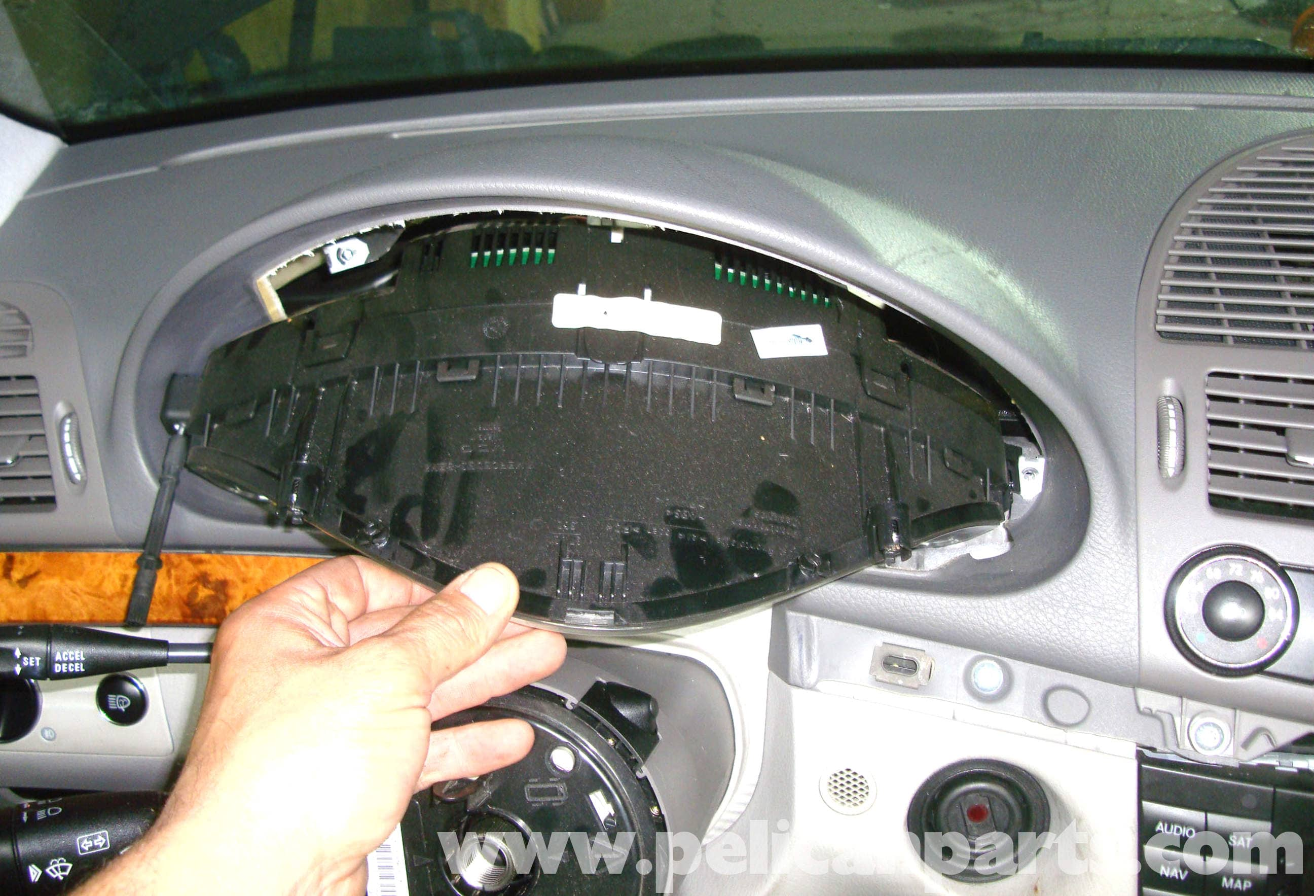 Cost To Reprogram Instrument Cluster