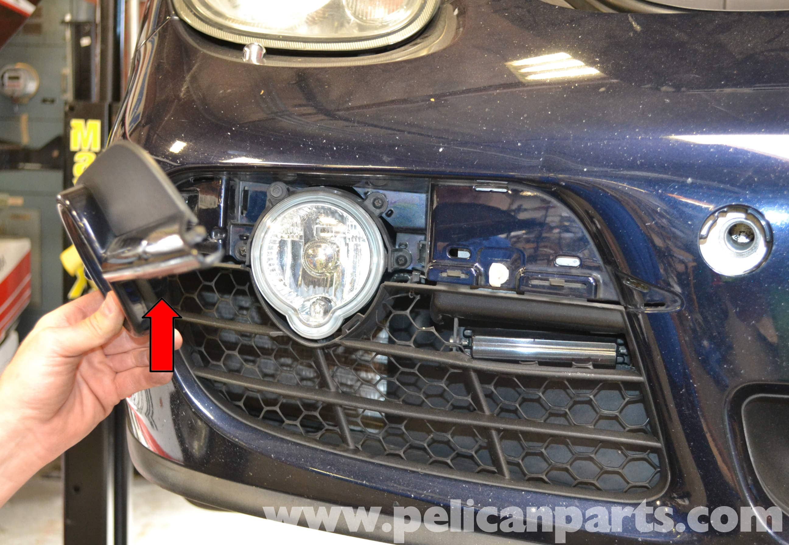 Pelican Technical Article Porsche Cayman Fog Light Bulb And Lights Wiring Diagram Large Image Extra