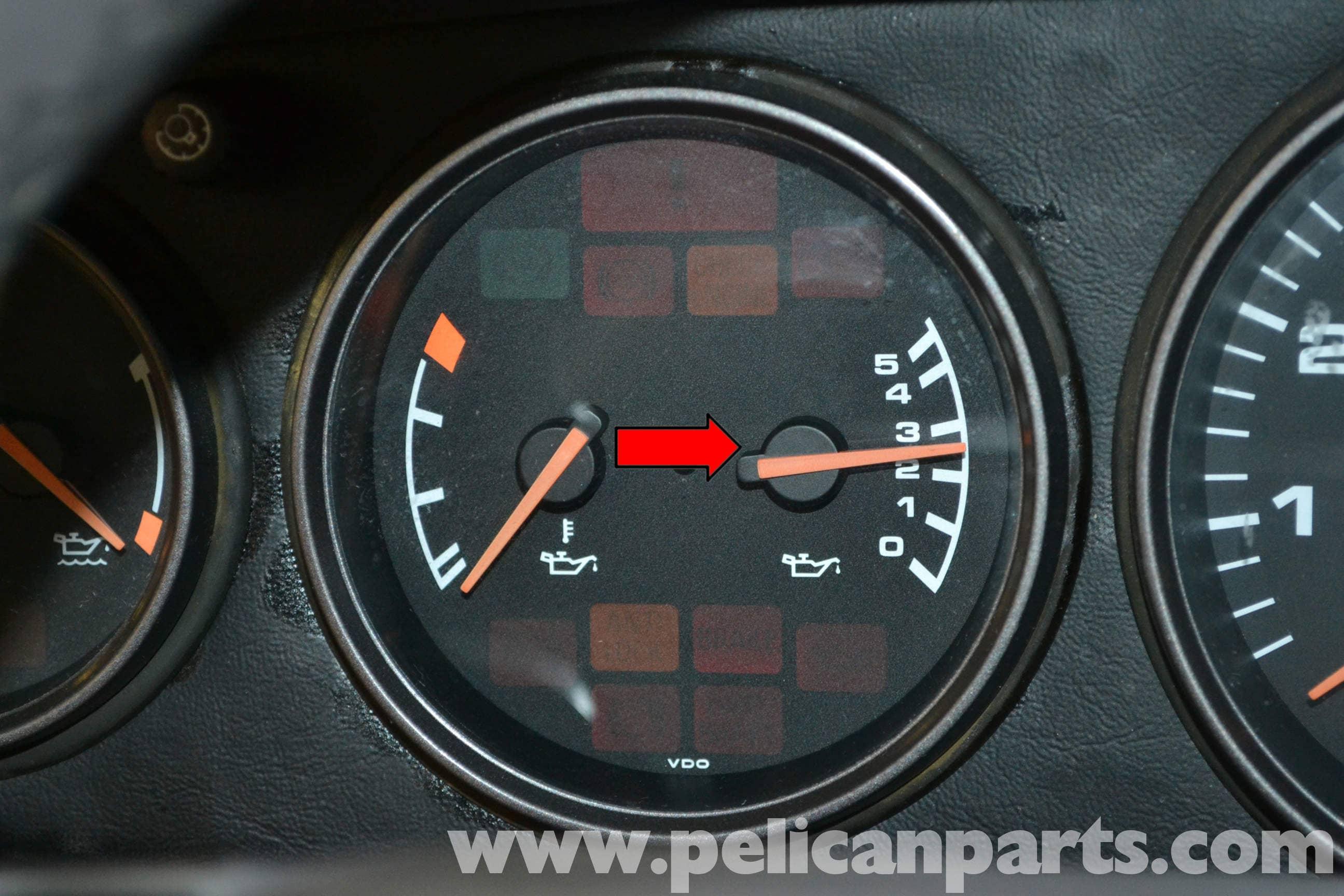 Pelican Technical Article Porsche 993 Understanding Your Oil Varioram Engine Diagram Large Image