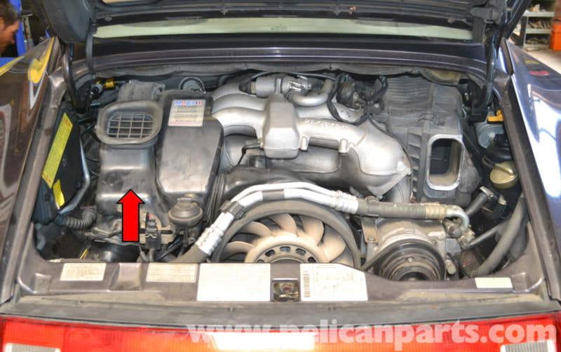 pelican technical article porsche 993 varioram blower motor rh pelicanparts com