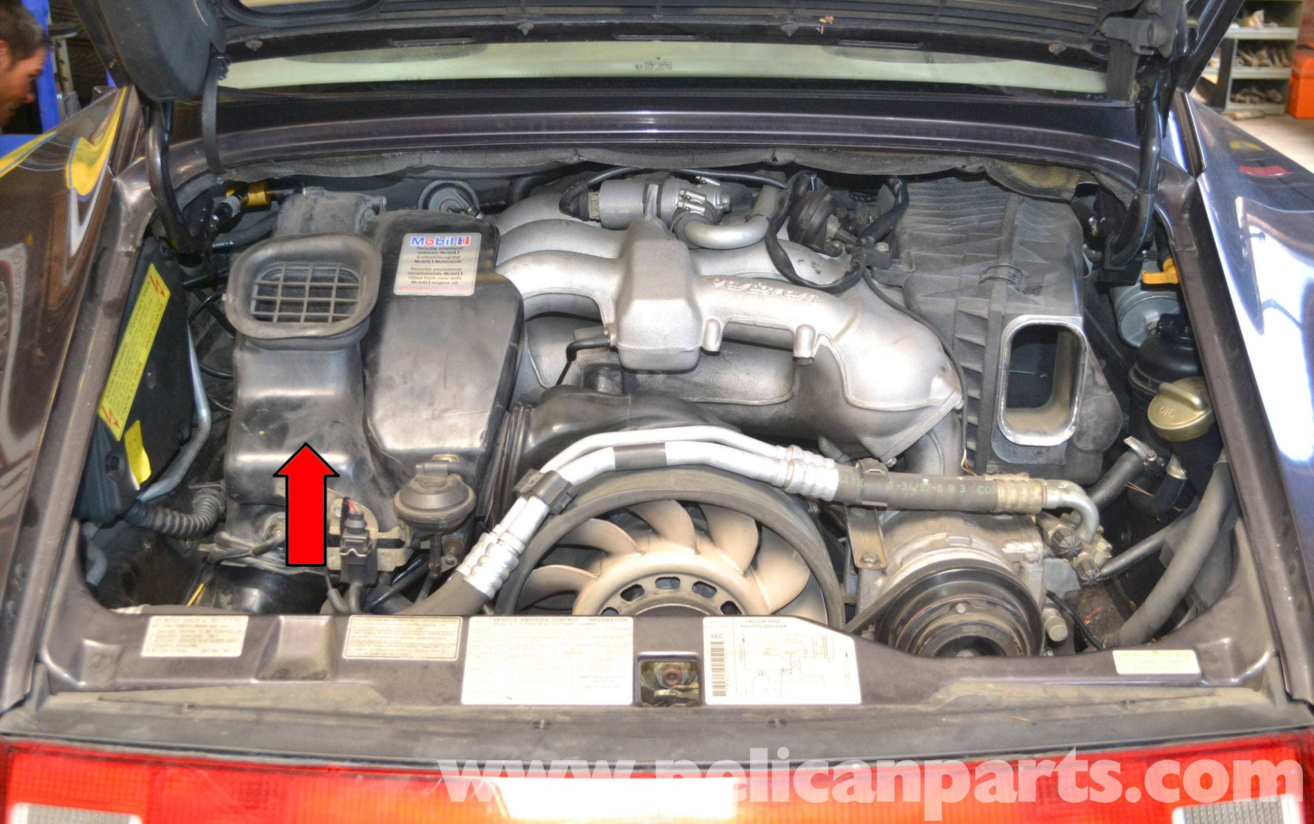 Porsche 993 Varioram Engine Diagram Everything Wiring Diagram