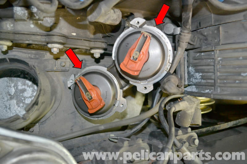 Pelican Parts Technical Article Porsche 993 Setting