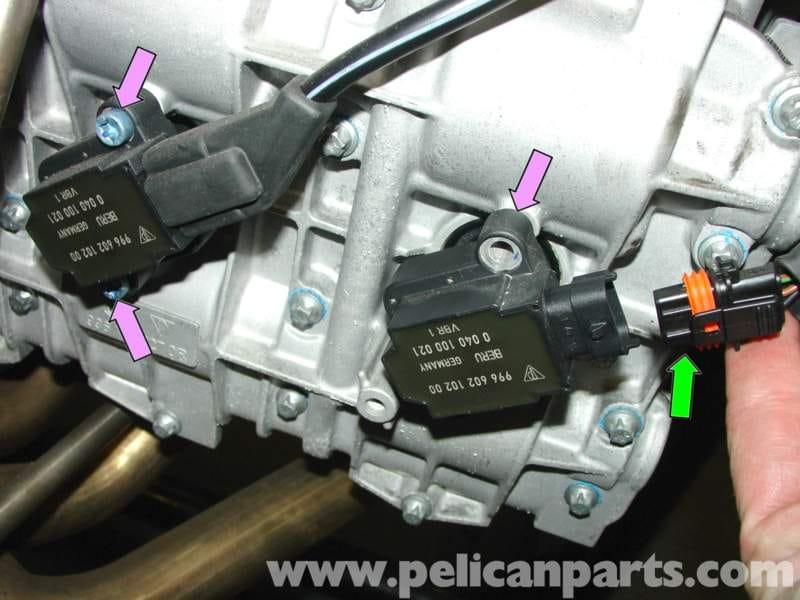 02 cabrio convertible top wiring diagram porsche 911 carrera spark plug replacement 996  1998  porsche 911 carrera spark plug replacement 996  1998