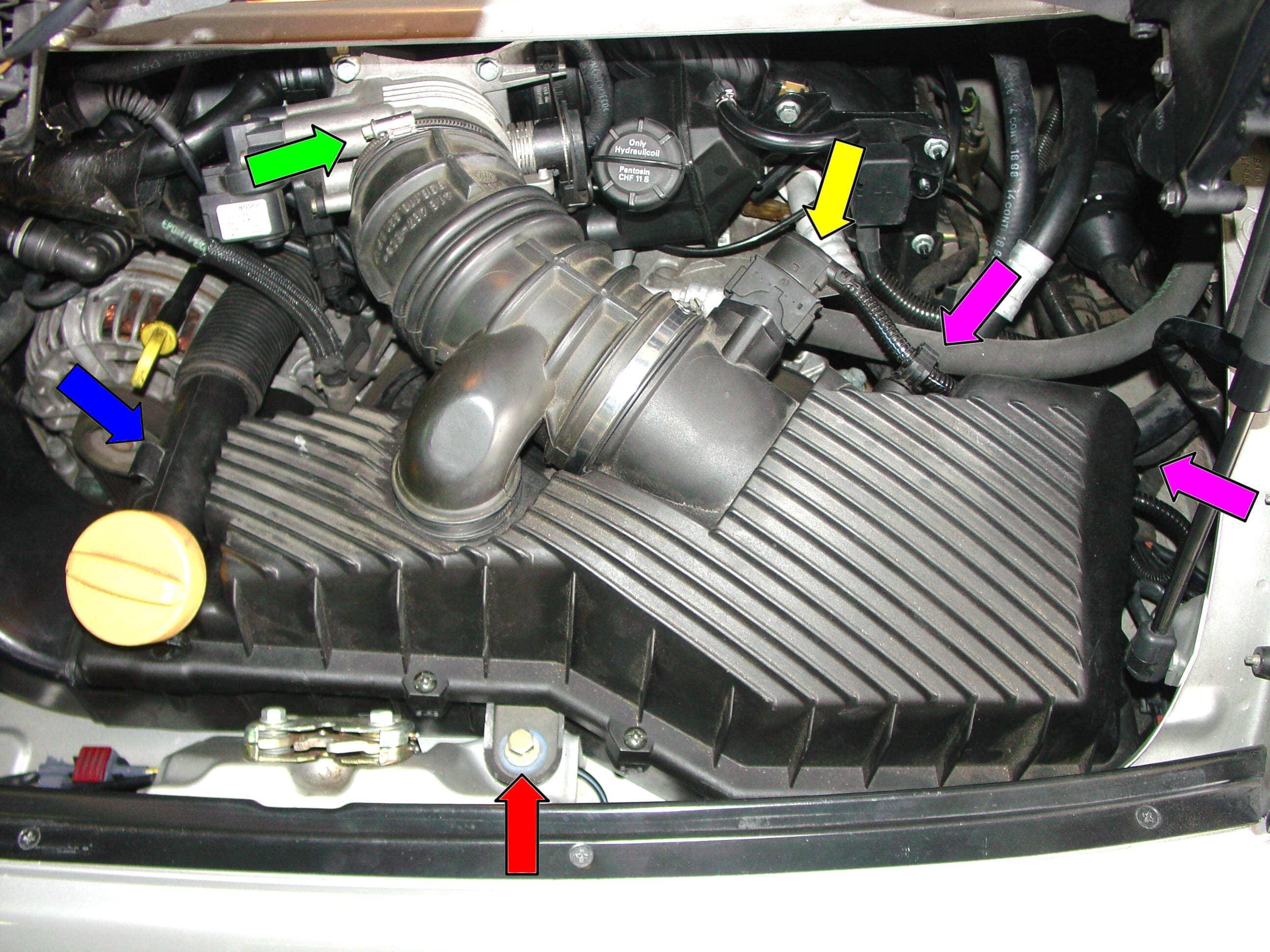 1974 porsche 911 wiper wiring diagram porsche 911 carrera engine drop 996 1998 2005 997 #6
