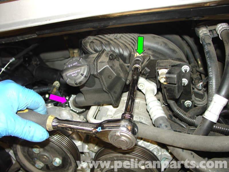 Porsche 911 Carrera Engine Drop 996 19982005 997 20052012