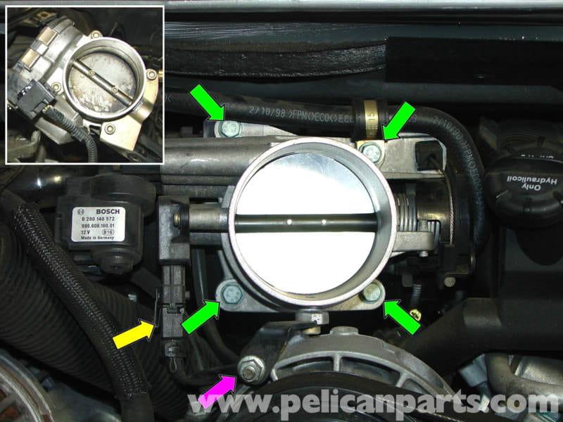 porsche 996 parts catalog pdf