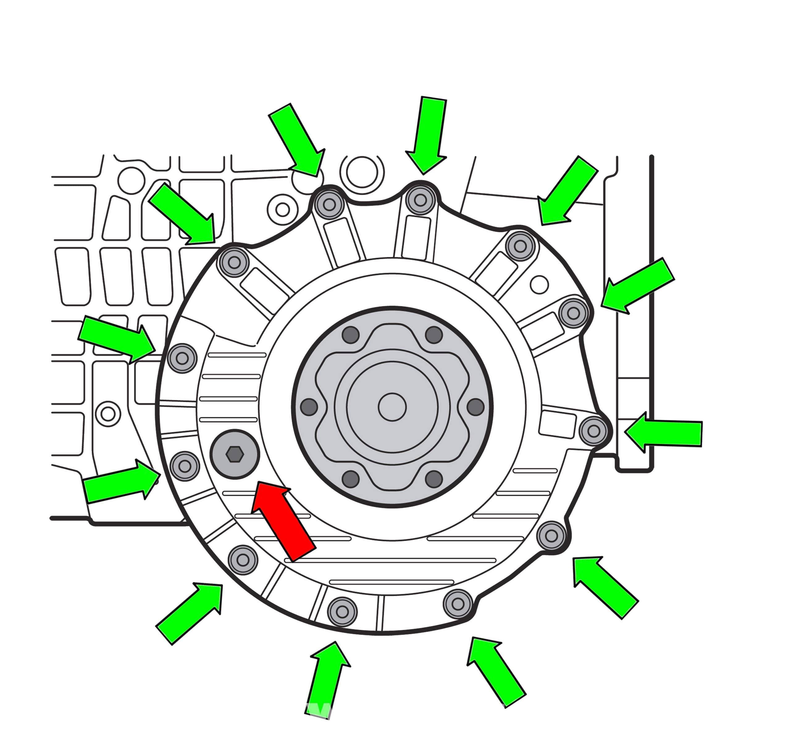 Porsche 996 Tiptronic Transmission: Porsche 911 Carrera Manual Transmission Fluid Replacement