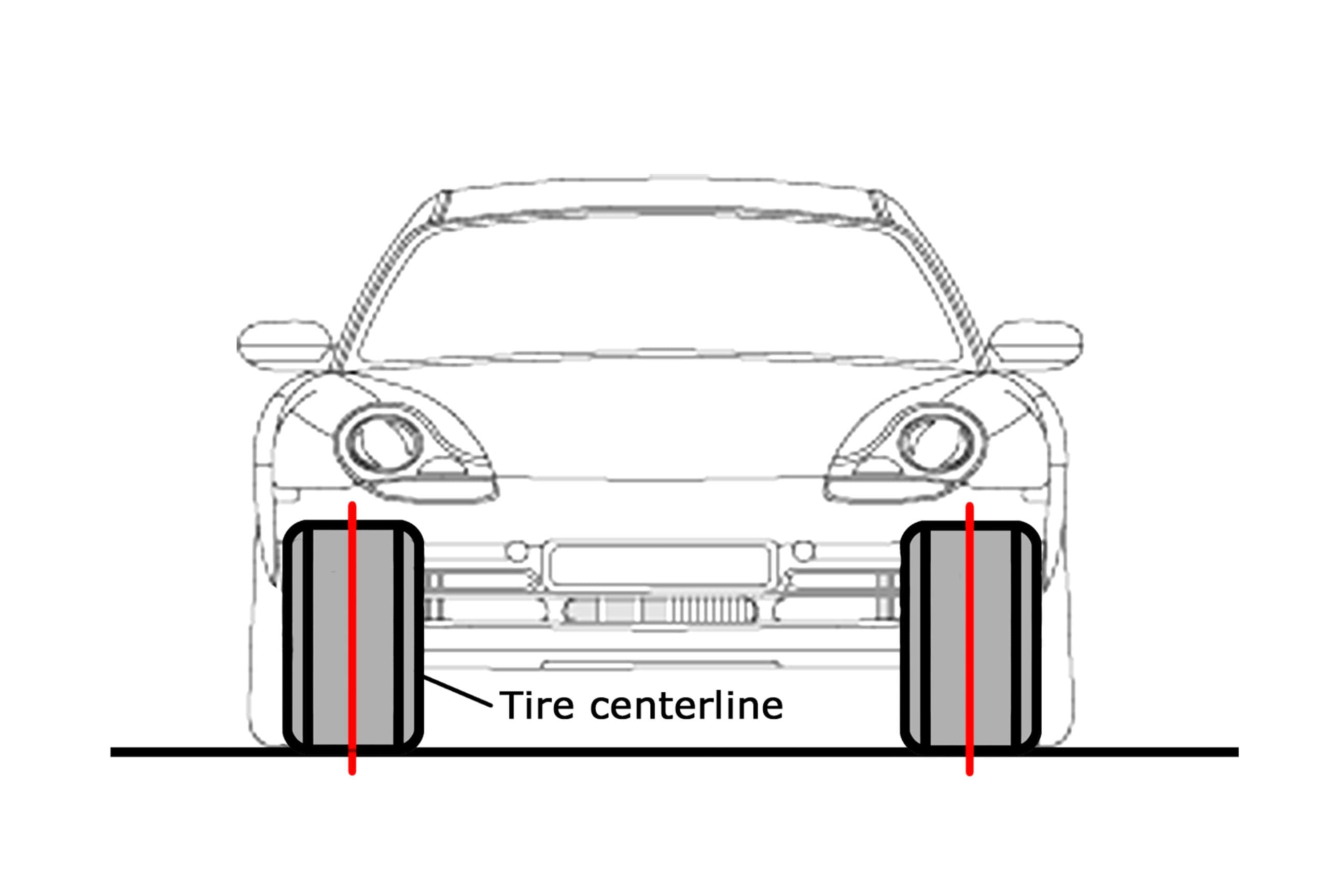 Image Result For Race Car Tire Sizes
