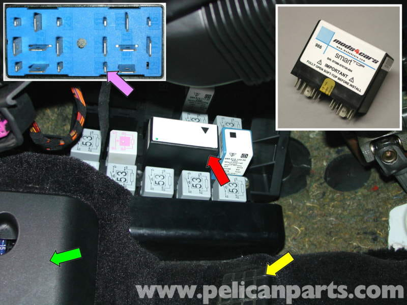 porsche 996 starter fuse wiring diagram electricity basics 101 u2022 rh agarwalexports co Porsche 959 Porsche 993