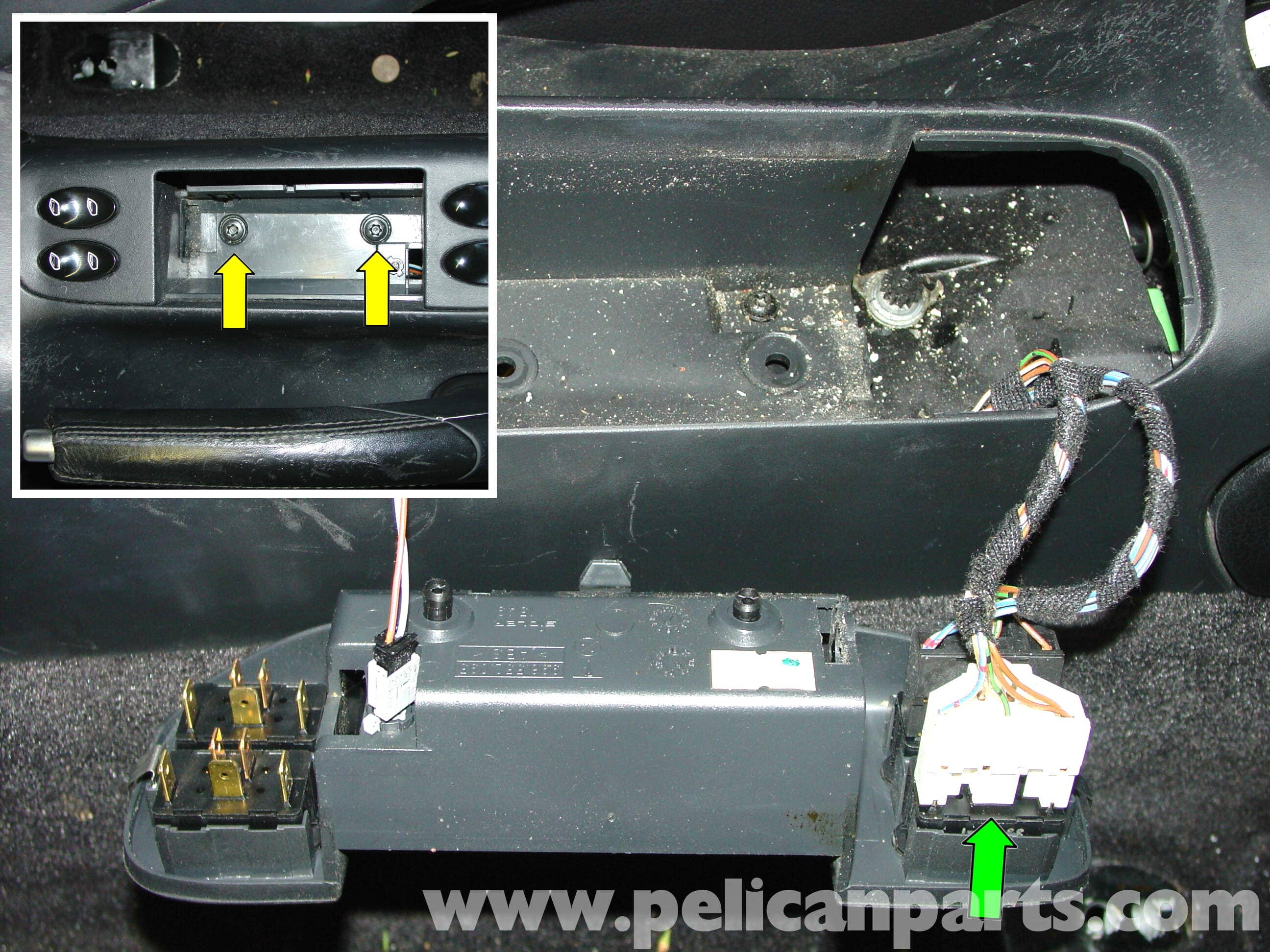 porsche 911 power window wiring diagram    porsche       911    carrera    window    regulator and motor replacement     porsche       911    carrera    window    regulator and motor replacement