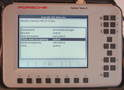 Shown here is the Porsche factory System Tester 2.