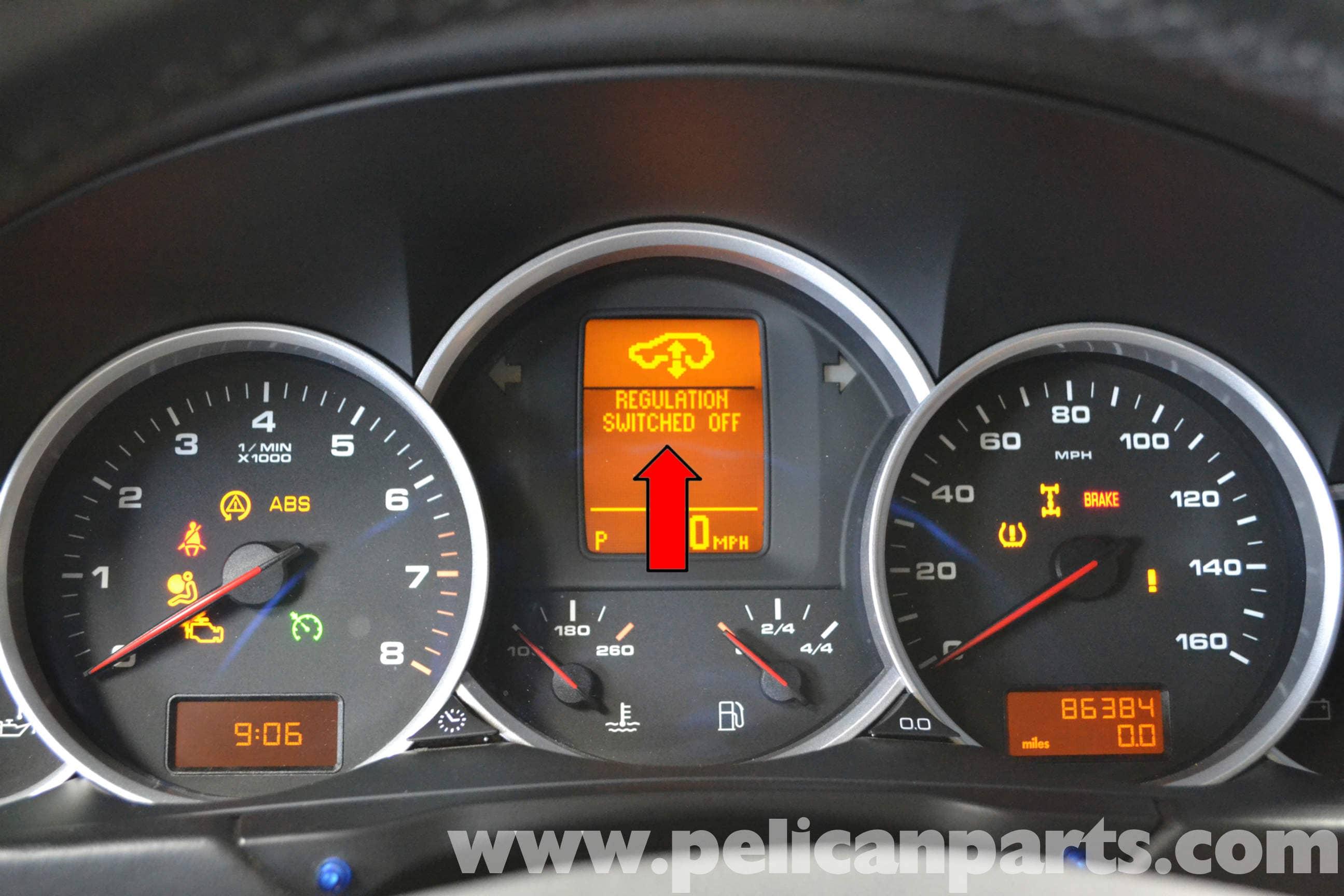 Porsche Cayenne Prepping Your Air Suspension Cayenne To