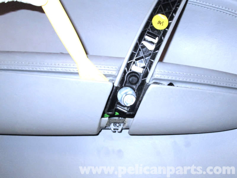 Porsche Cayenne Front Door Panel Removal 2003 2008