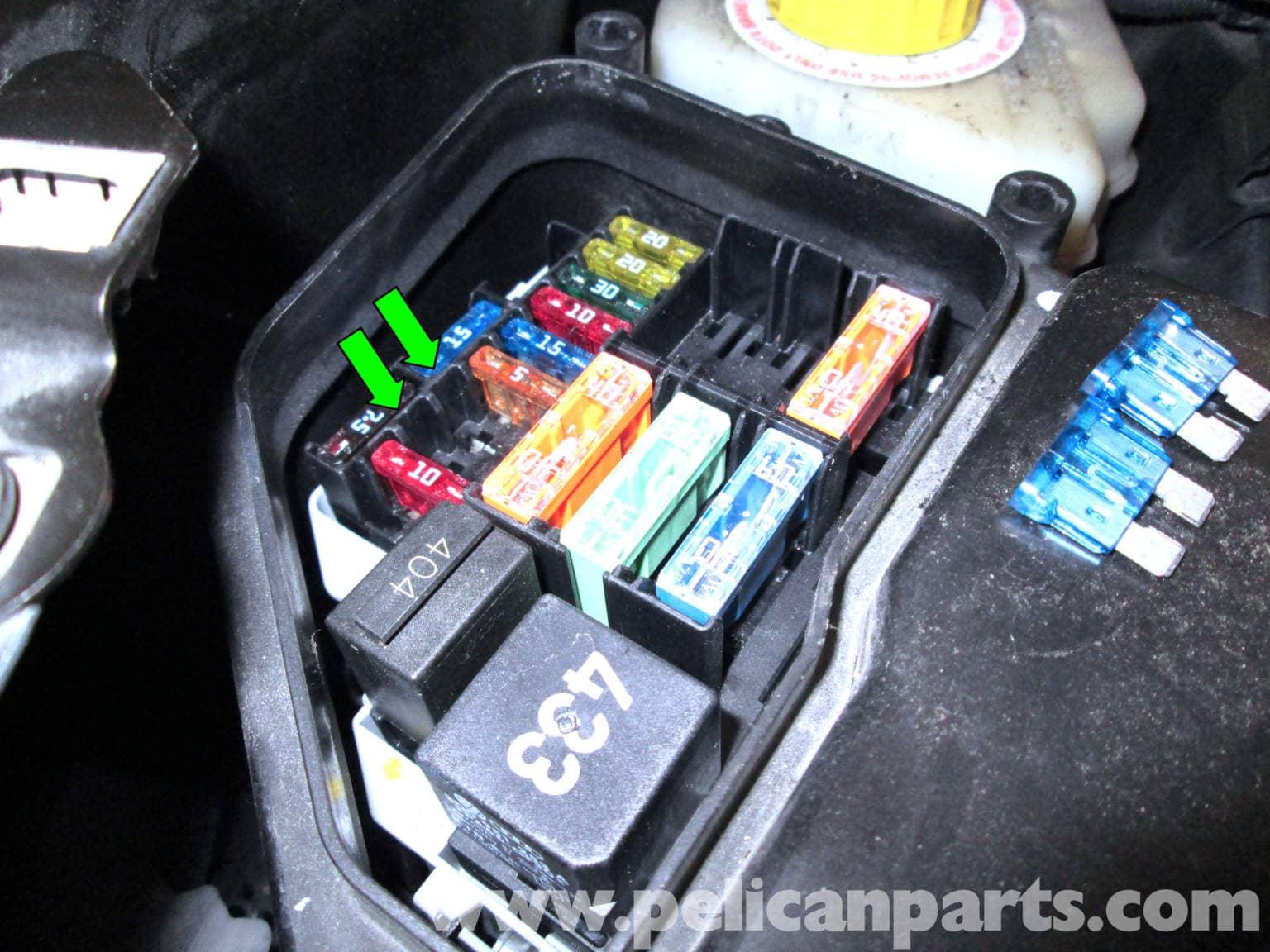Fuse Box Porsche Cayenne 2008 Custom Wiring Diagram Boxster 2004 Enthusiast Diagrams U2022 Rh Rasalibre Co 2000