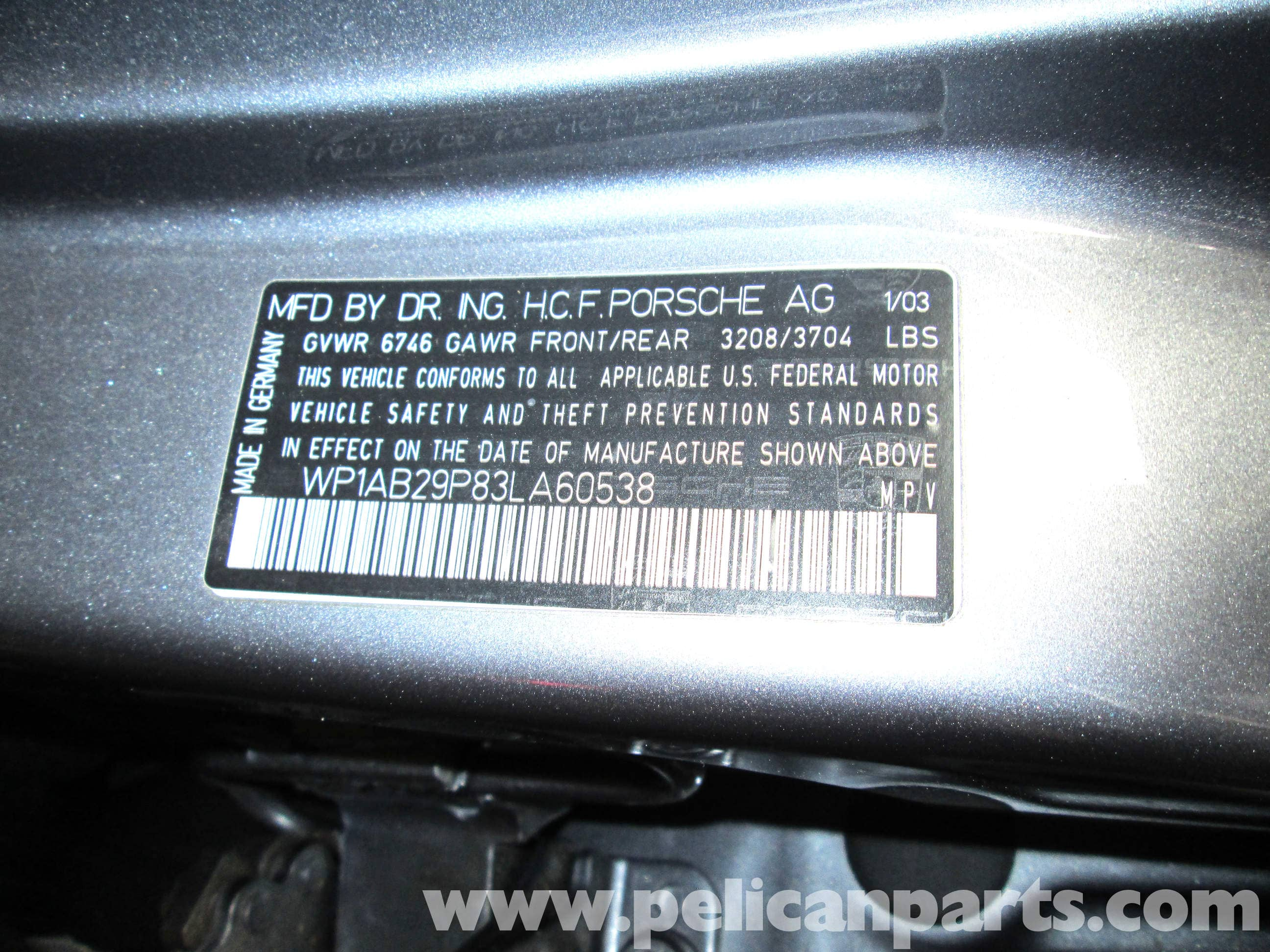 Bmw Vin Decoder Options