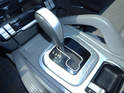 Shown here is the gear shift assembly in your Porsche Cayenne.