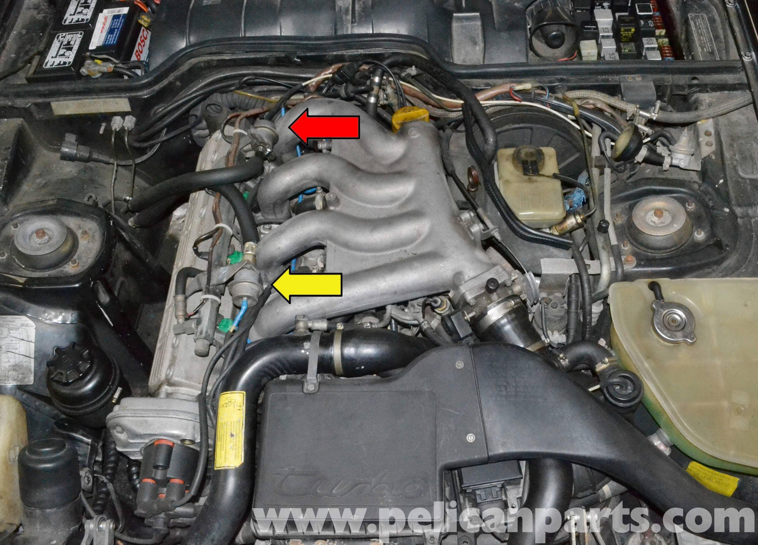 Porsche Fuel Pressure Diagram Wiring Diagrams Search